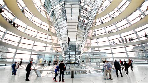 cupola reichstag reichstag dome ojdo