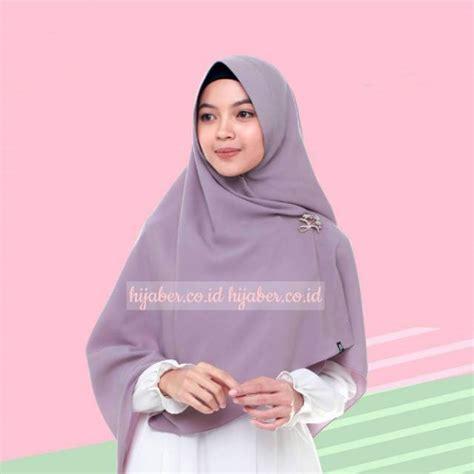 promo jilbab hijab khimar syari pet antem kerudung