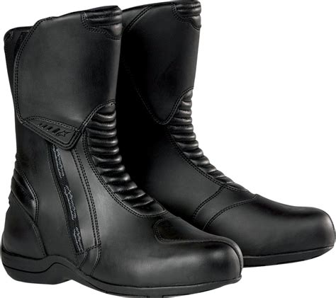 waterproof motorcycle touring boots alpinestars alpha touring waterproof motorcycle boots black