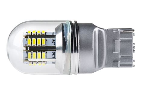 7440 led bulb single intensity 36 high power leds led
