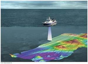 Planet earth 16 deep ocean at rutgers university new for Atlantic ocean floor topography lab