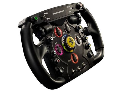 siege volant ps4 thrustmaster f1 wheel add on for t500 rs tx tm