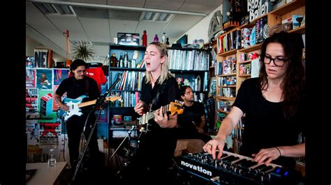 Npr Tiny Desk by Torres Npr Tiny Desk Concert
