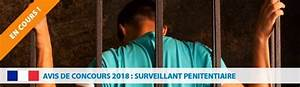 Resultat Concours Surveillant Pénitentiaire : dernier avis surveillant penitentiaire concours outremer ~ Maxctalentgroup.com Avis de Voitures