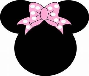 Minnie Mouse Clip Art at Clker.com - vector clip art ...