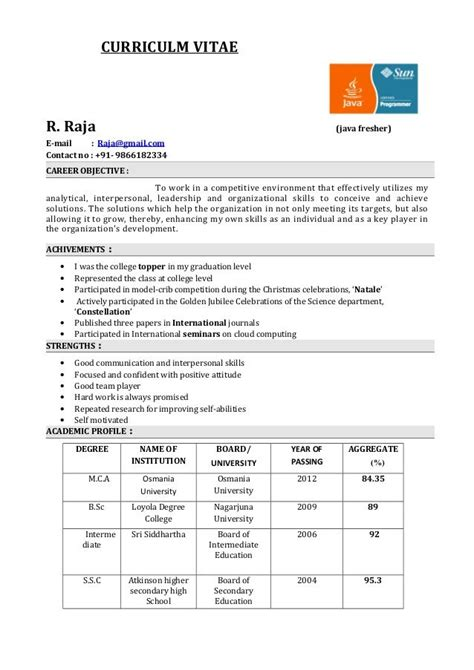 software testing resume samples  freshers riez