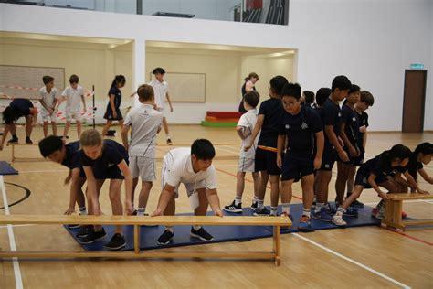 health fun fitness day marlborough college malaysia