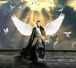 Dean as a warrior angel - LOVE ANGELS Photo (28404242 ...