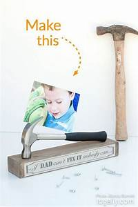 30 Best DIY Father's Day Gift Ideas - For Creative Juice