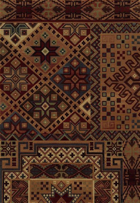 southwestern area rugs rizzy rugs bennington southwestern lodge area rug
