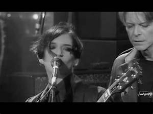 David Bowie/Brian Molko - Protège Moi - YouTube