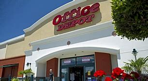 Office Depot Chicago by Office Depot Picks Florida Headquarters Officemax