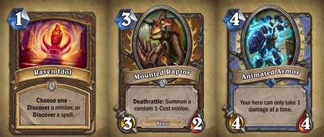Druid R Deck Loe by 3 Decks You Need To Beat From The Upcoming Hearthstone