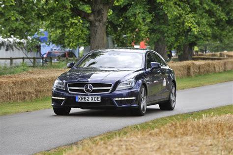 Modifikasi Mercedes Cls Class by Mercedes Panggil Semula Model E Class Dan Cls Class
