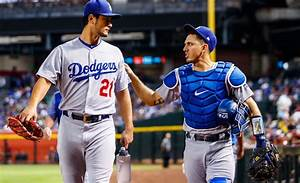 2017 NLDS Game 3 Preview: Austin Barnes Starts, Dodgers Go ...