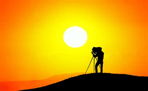 professional outdoor  nature photographer