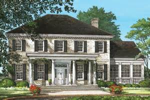 colonial revival house plans colonial revival floor plans
