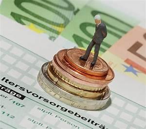 Rente Berechnen : rente berechnen wie hoch wird meine rente ~ Themetempest.com Abrechnung