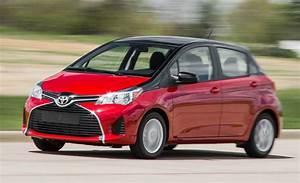 Toyota Yaris Original Felgen : toyota yaris reviews toyota yaris price photos and ~ Jslefanu.com Haus und Dekorationen