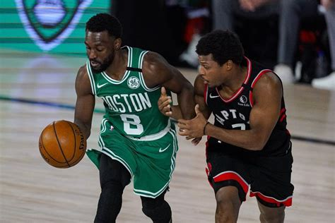 Celtics have the talent to knock off the Raptors, but the ...