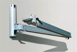 umbrosa paraflex schirmhalter classic longsize gelenk art With französischer balkon mit knirps sonnenschirm ersatzteile