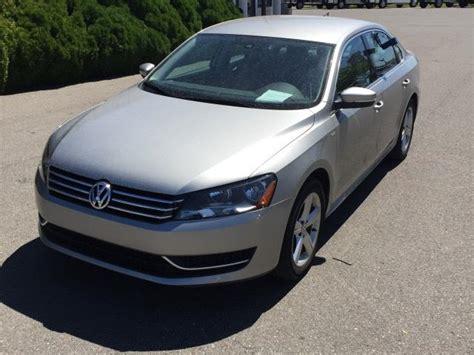 Volkswagen Cars For Sale In Spokane, Washington