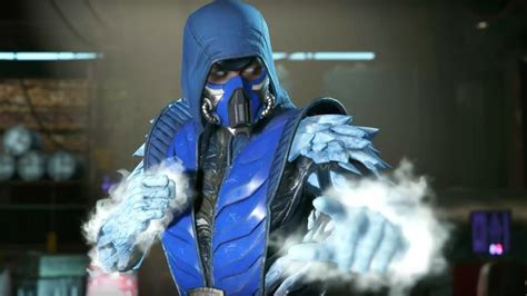 You Can Now Play as SubZero in Injustice 2