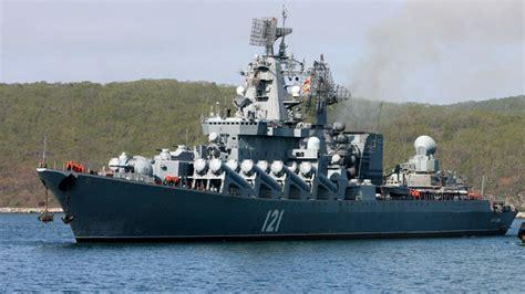 russias carrier killer moskva enters mediterranean rt