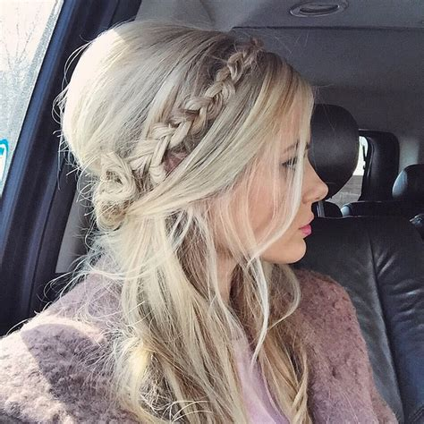 instagram hair roundup barefoot blonde  amber fillerup