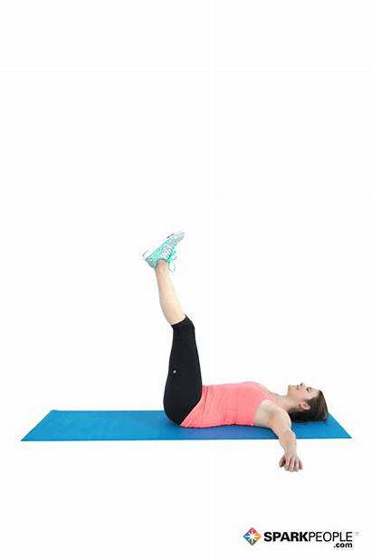 Pendulum Exercise Exercises Workout Sparkpeople Pendular Hamstring