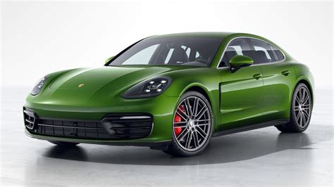 A sports car without compromise for everyday use. Porsche Panamera 4S | BOTB