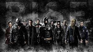 The Dark Knight Rises Wallpaper Hd 1080p