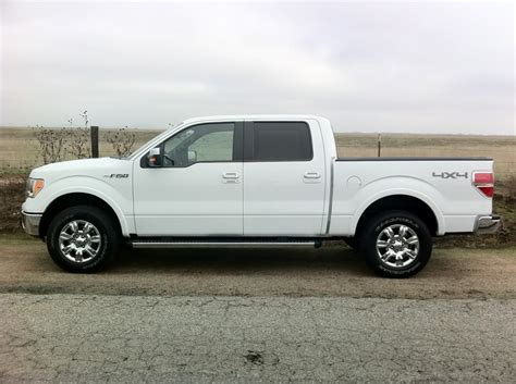 Www Ford Trucks by So Where Are All The White 2009 2014 Trucks Page 35