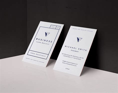 20 Free Business Card Psd Mockups Business Attire Outfits Simple Plan Samples Pdf Do's And Don'ts Sample Restaurant For Cold Weather Egypt Apartment Nz