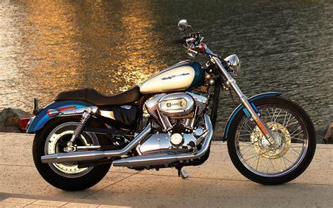 Harley Davidson Bikes Wallpapers
