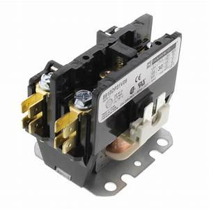 8910dp31v09 - Square D 8910dp31v09 - Definite Purpose Contactor  240v