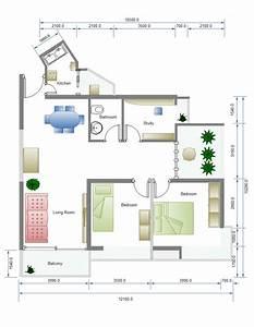 Logiciel Pour Faire Des Plans De Batiments : plans de maison gratuit a telecharger good great plan de ~ Premium-room.com Idées de Décoration