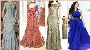 western floor length dress Fashion dresses
