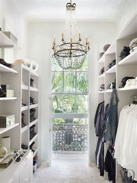 contemporary dressing room closet by ledbetter