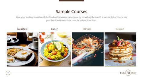 cuisine premium healthy food premium powerpoint template slidestore