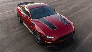 2020 Jack Roush Edition Mustang Debuts With More Power Than GT500