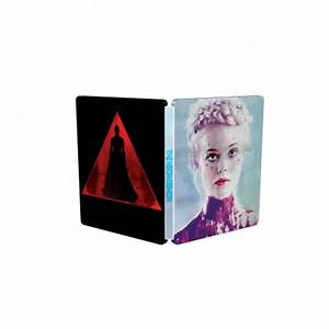 Get the beautiful The Neon Demon Steelbook edition