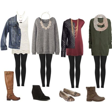 Sport trendy cute outfits with leggings to get attractive appearances u2013 BingeFashion