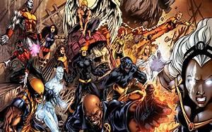 Marvel, Comics, Superhero, Hero, Warrior, Wallpapers, Hd, Desktop, And, Mobile, Backgrounds