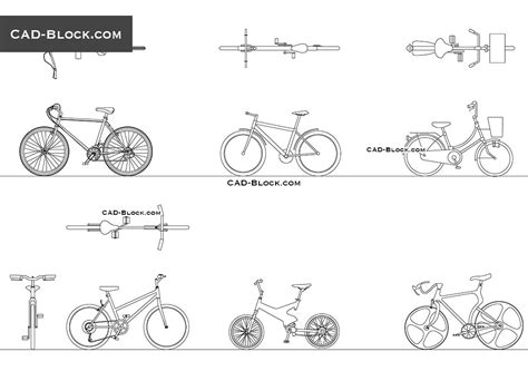 12 Isometric Drawing Bike For Free Download On Ayoqq Cliparts