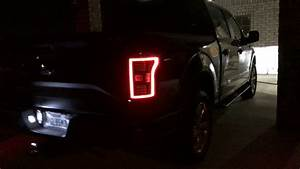 2017 F150 Led Tail Lights And Headlights