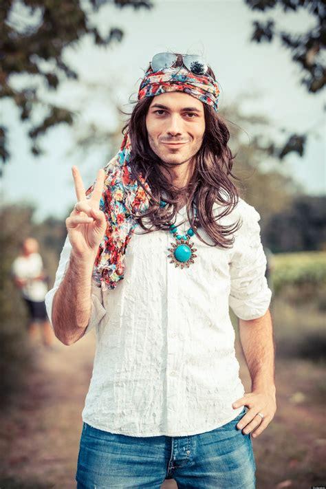 modern hippie modern hippie fashion  men