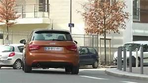 Essai Audi A1 : essai audi a1 sportback 1 2 tfsi 86ch ambition luxe youtube ~ Medecine-chirurgie-esthetiques.com Avis de Voitures