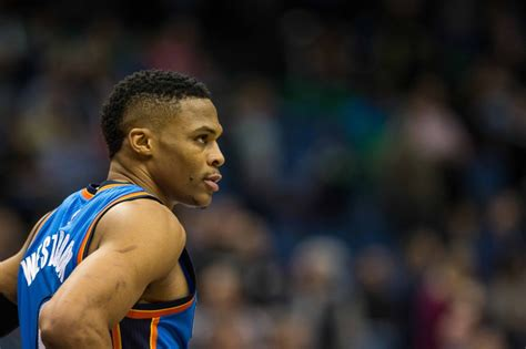 Espn Ranks Russell Westbrook 49th Best Nba Player Ever