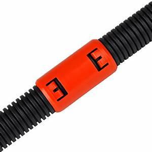 Zugdraht Für Leerrohre : krallenmuffe f r flexible rohre orange m32 g nstig online ~ Watch28wear.com Haus und Dekorationen